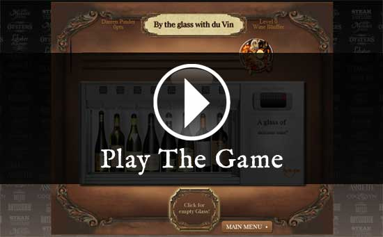 Play The By The Glass Game